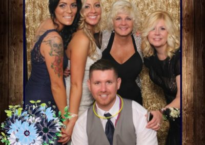 Wedding fun!